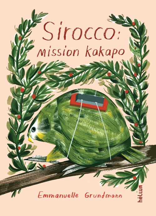 SIROCCO MISSION KAKAPO