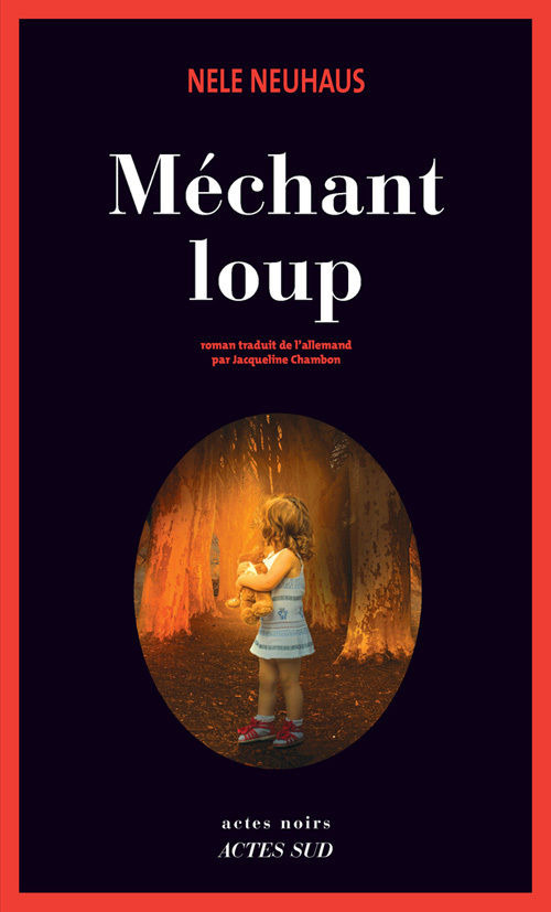 MECHANT LOUP ROMAN