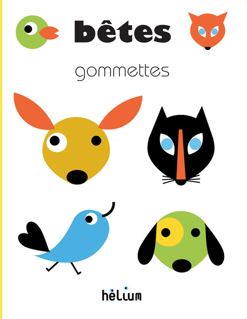 BETES GOMMETTES