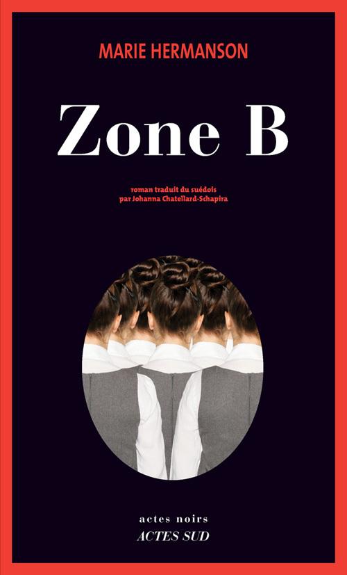 ZONE B ROMAN