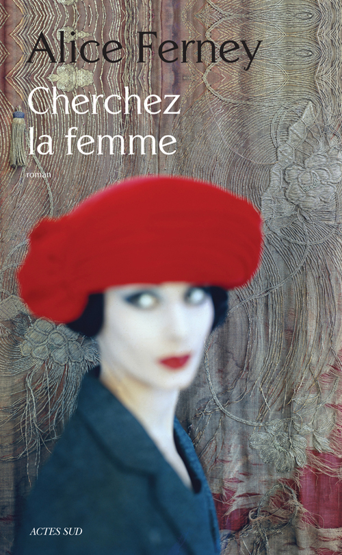 CHERCHEZ LA FEMME ROMAN