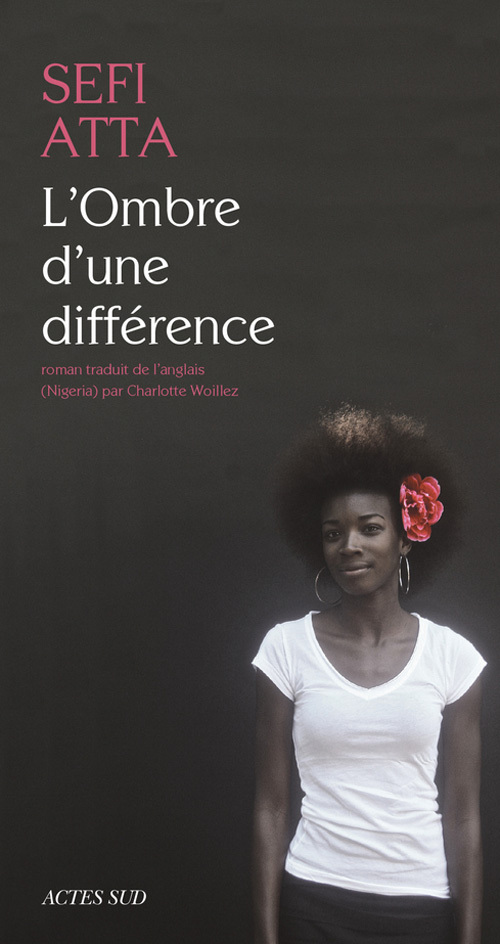 L'OMBRE D'UNE DIFFERENCE ROMAN