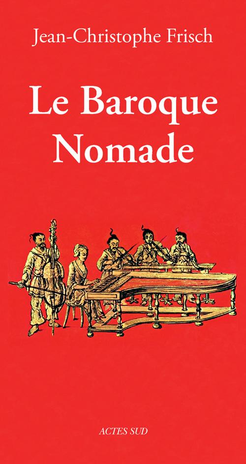 LE BAROQUE NOMADE