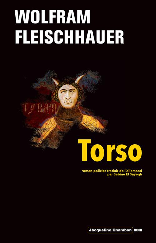 TORSO ROMAN POLICIER