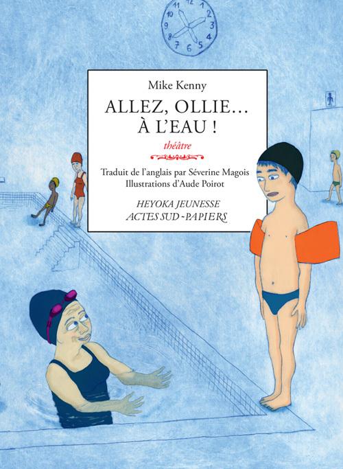 ALLEZ, OLLIE...A L'EAU !
