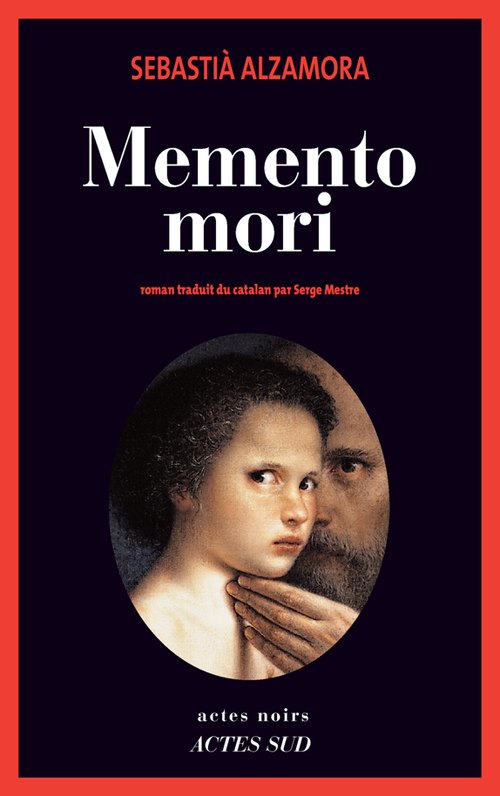 MEMENTO MORI ROMAN
