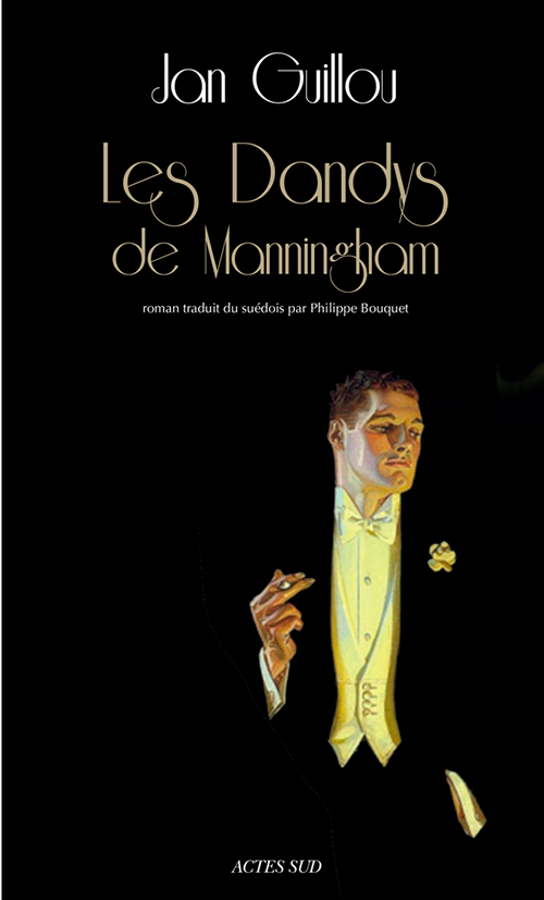 LES DANDYS DE MANNINGHAM