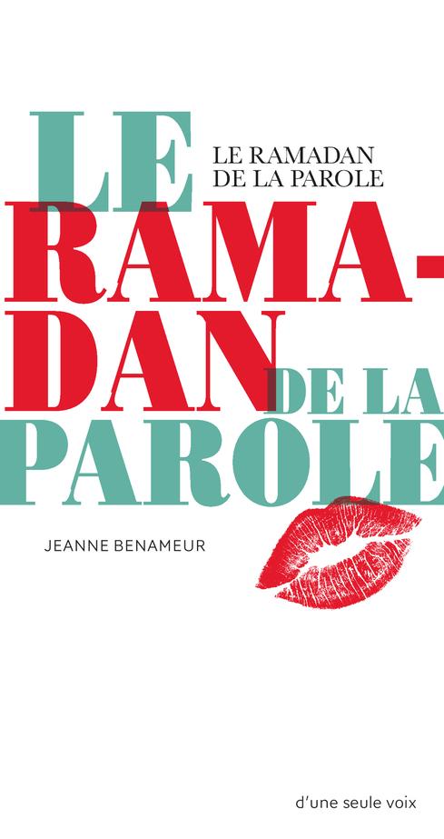 RAMADAN DE LA PAROLE (NE) (LE)