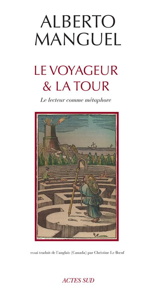 LE VOYAGEUR & LA TOUR