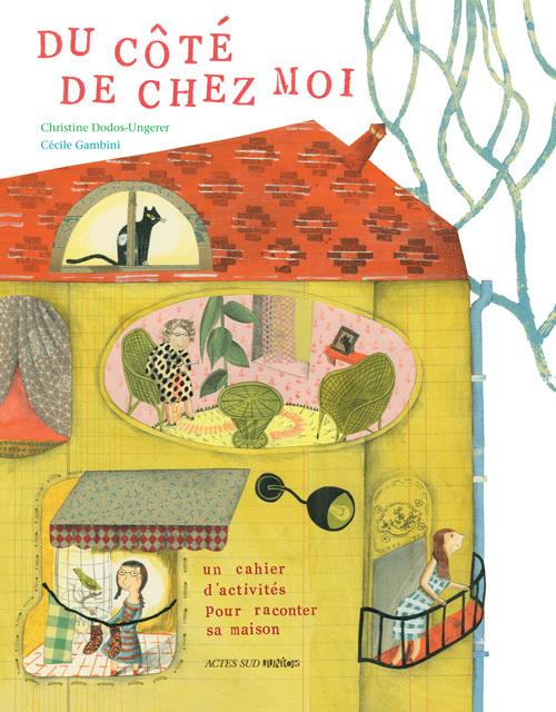DU COTE DE CHEZ MOI