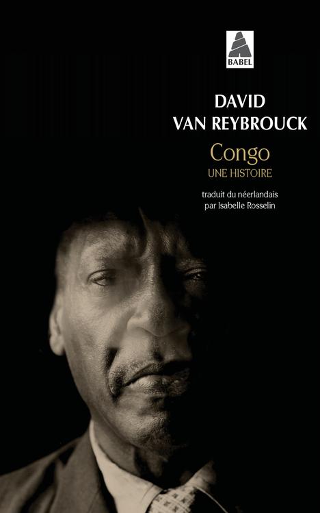 CONGO. UNE HISTOIRE BABEL 1279