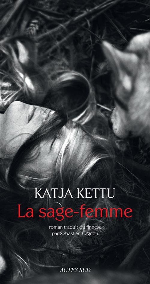 LA SAGE-FEMME ROMAN