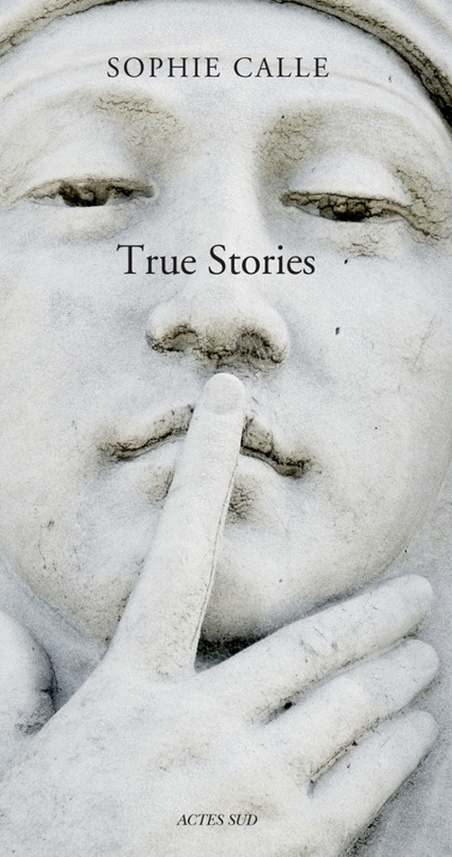 TRUE STORIES (ANGLAIS)