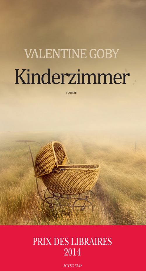 KINDERZIMMER ROMAN