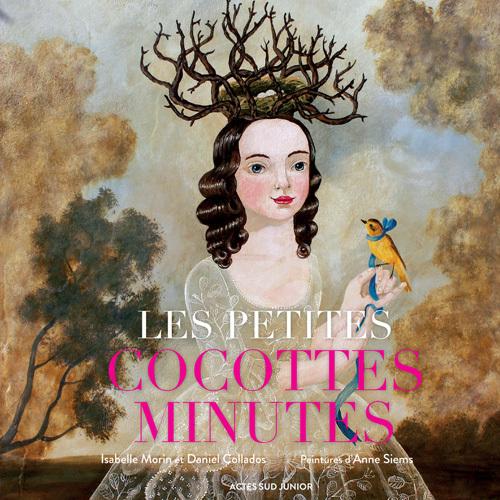 LES PETITES COCOTTES MINUTES + CD