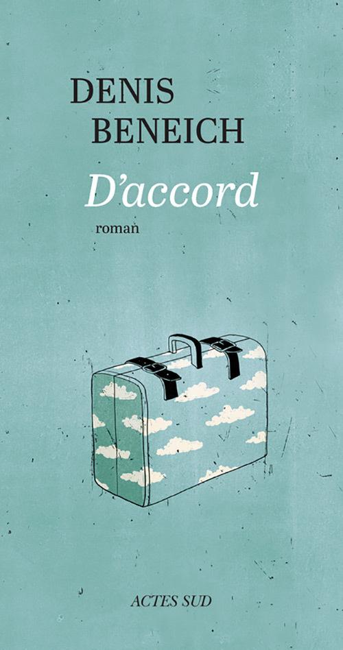 D'ACCORD ROMAN
