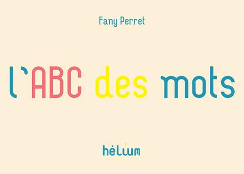 L'ABC DES MOTS