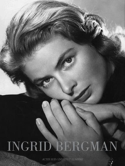 INGRID BERGMAN, 1915-1982