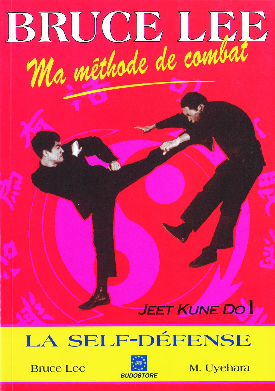 METHODE DE COMBAT 1, SELF-DEFENSE (MA)