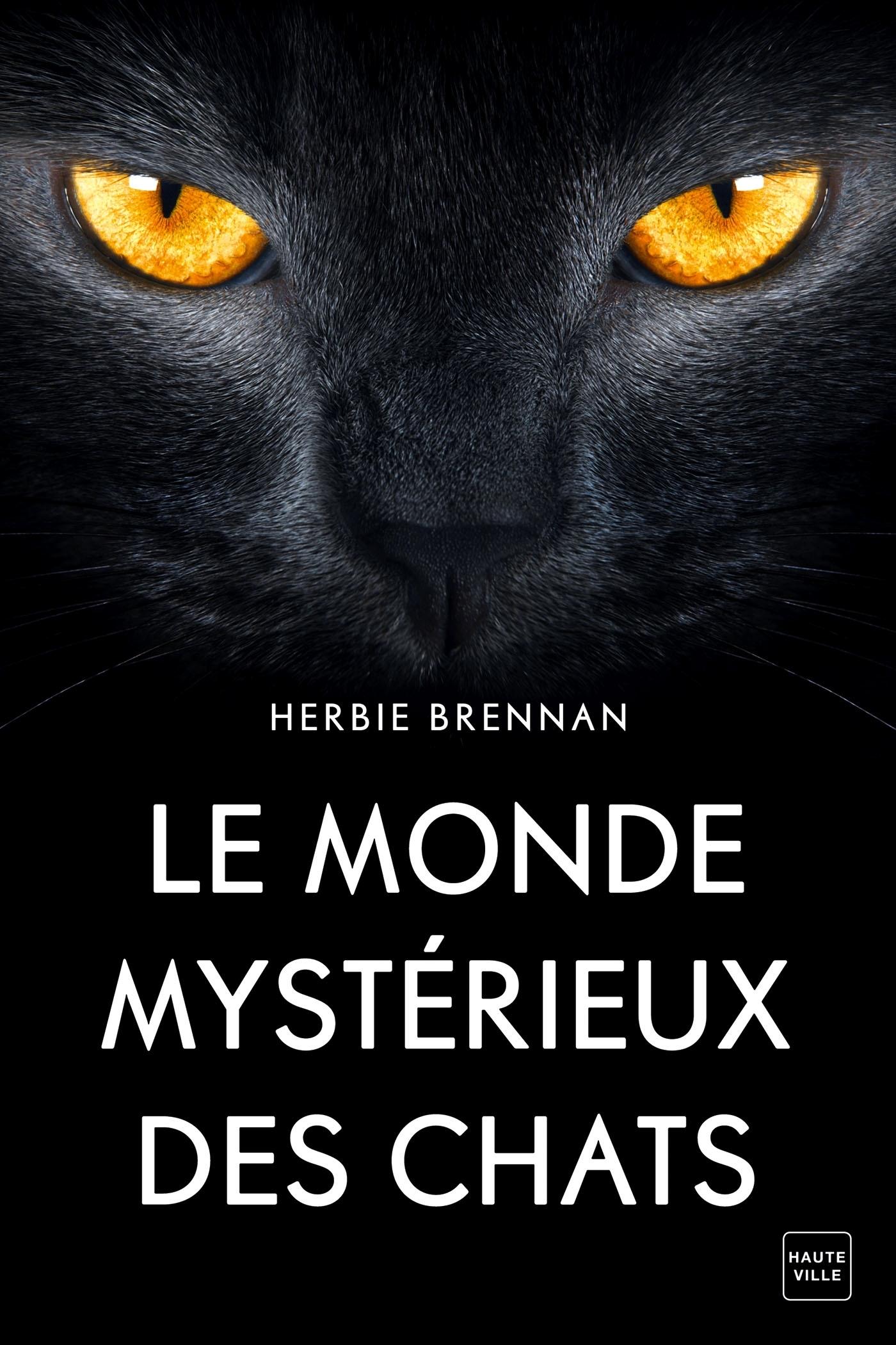 LE MONDE MYSTERIEUX DES CHATS
