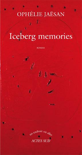 ICEBERG MEMORIES ROMAN