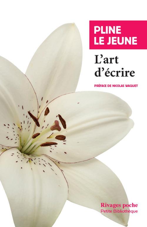 L'ART D'ECRIRE