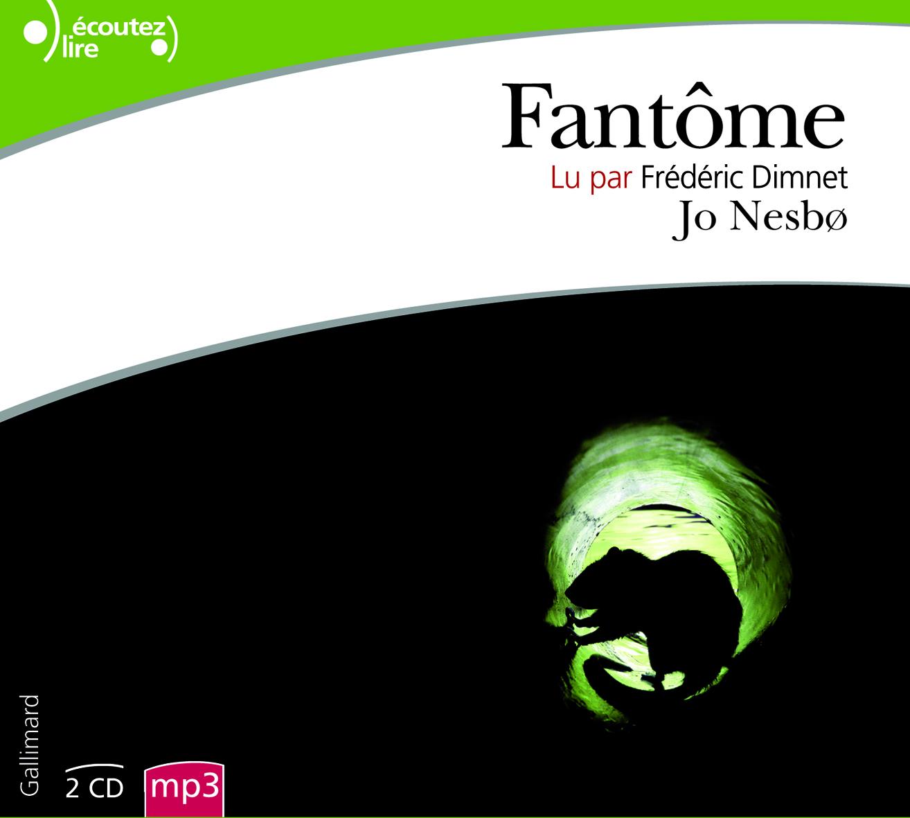 FANTOME CD