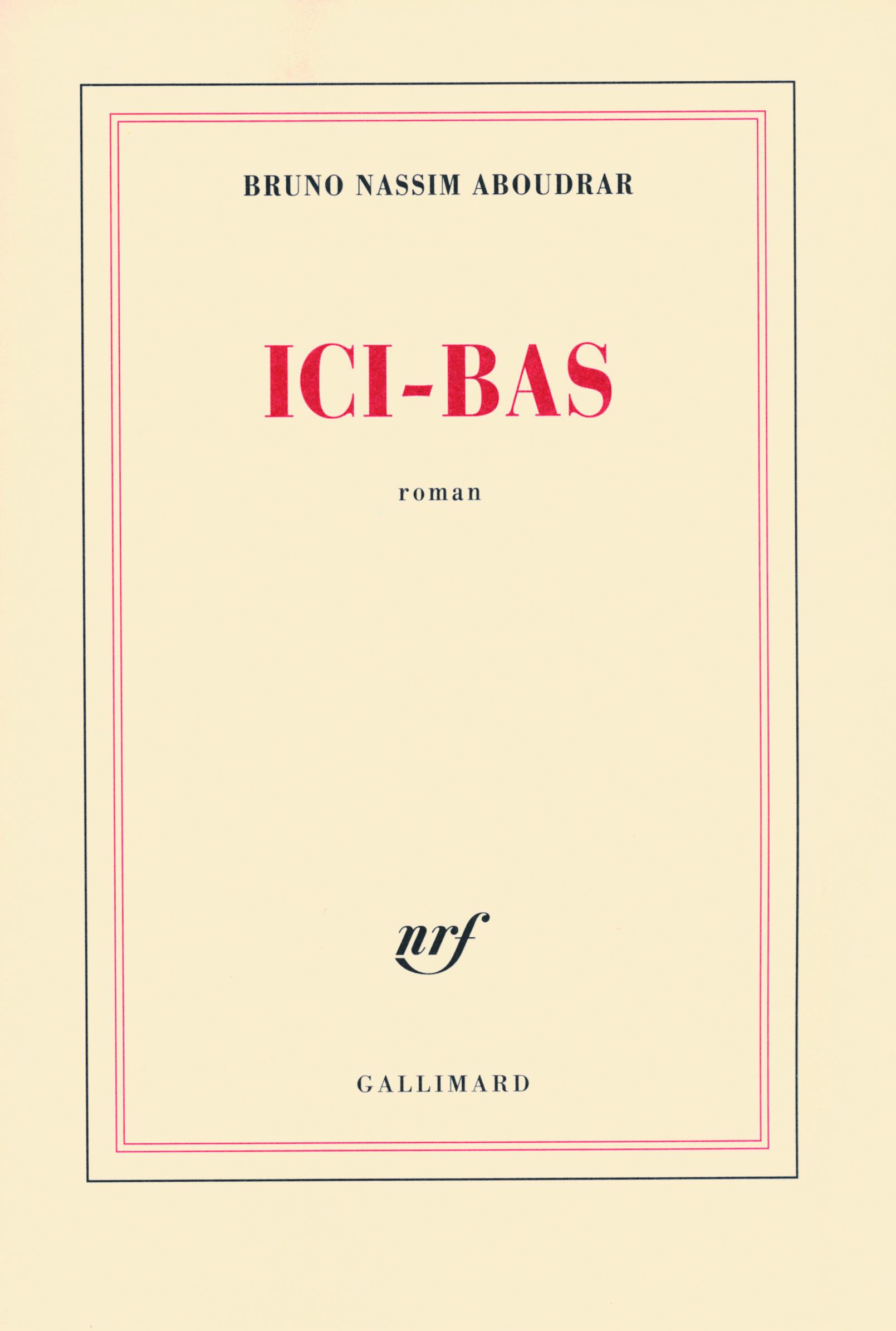 ICI-BAS ROMAN