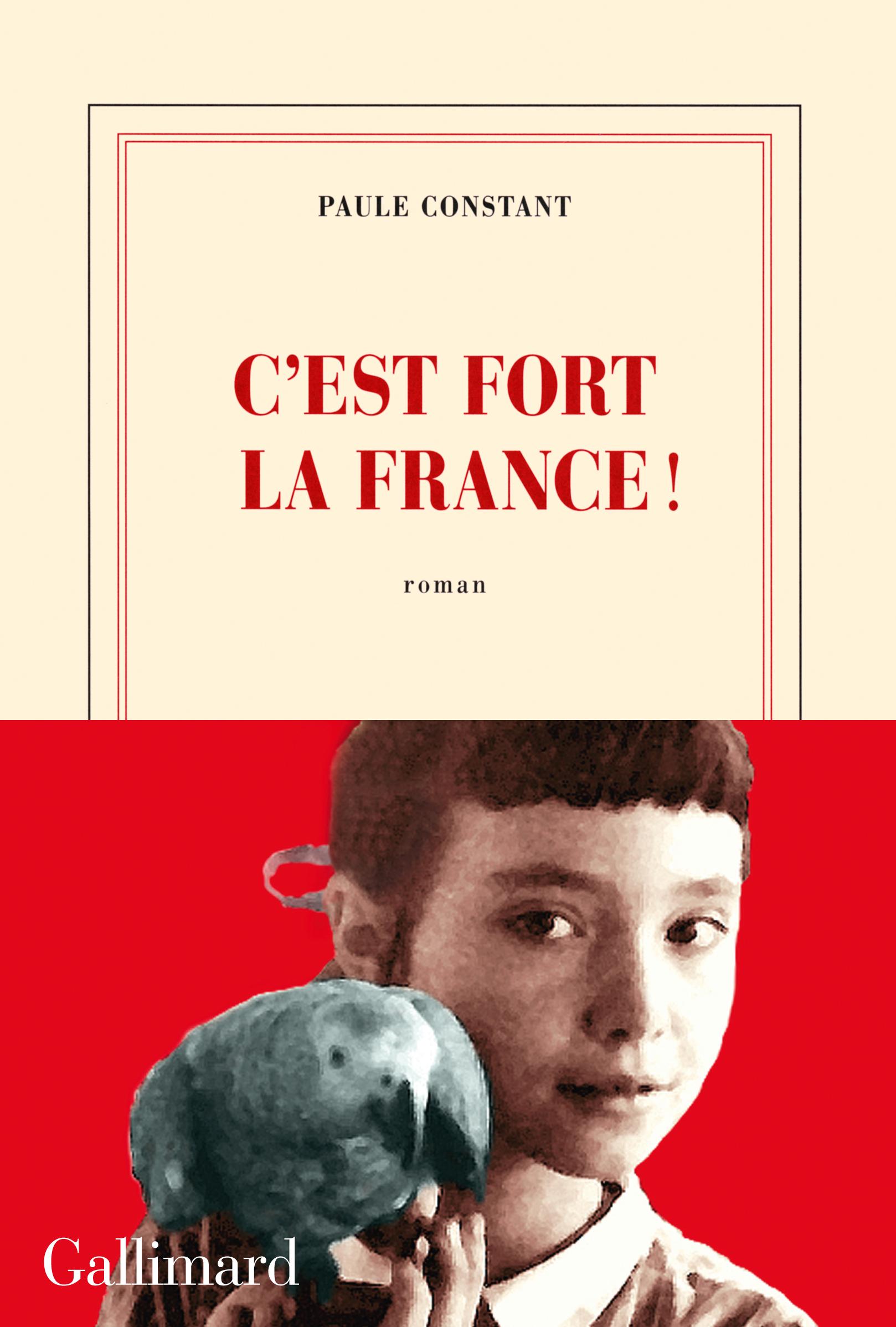 C'EST FORT LA FRANCE ! ROMAN