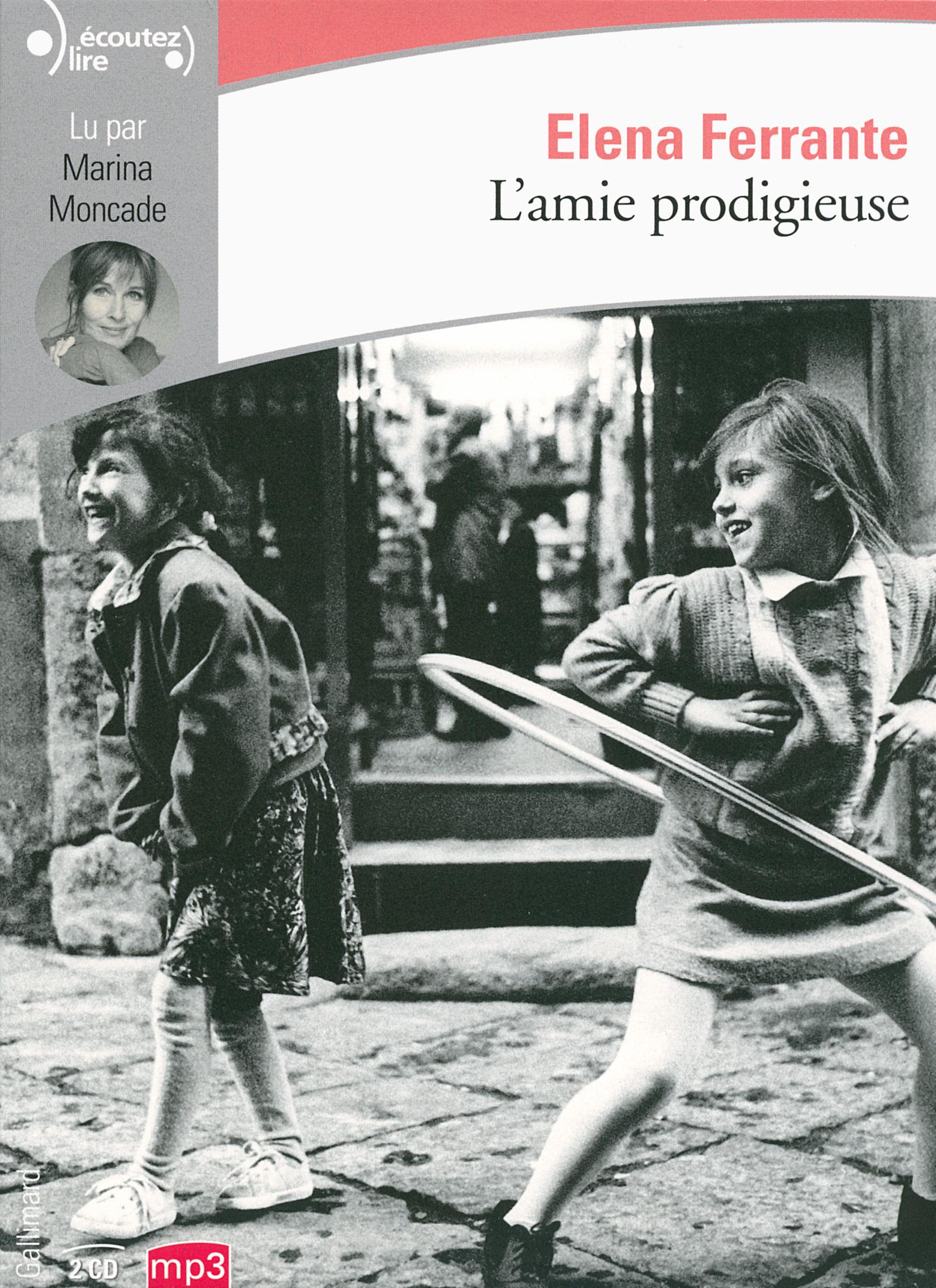 L'AMIE PRODIGIEUSE