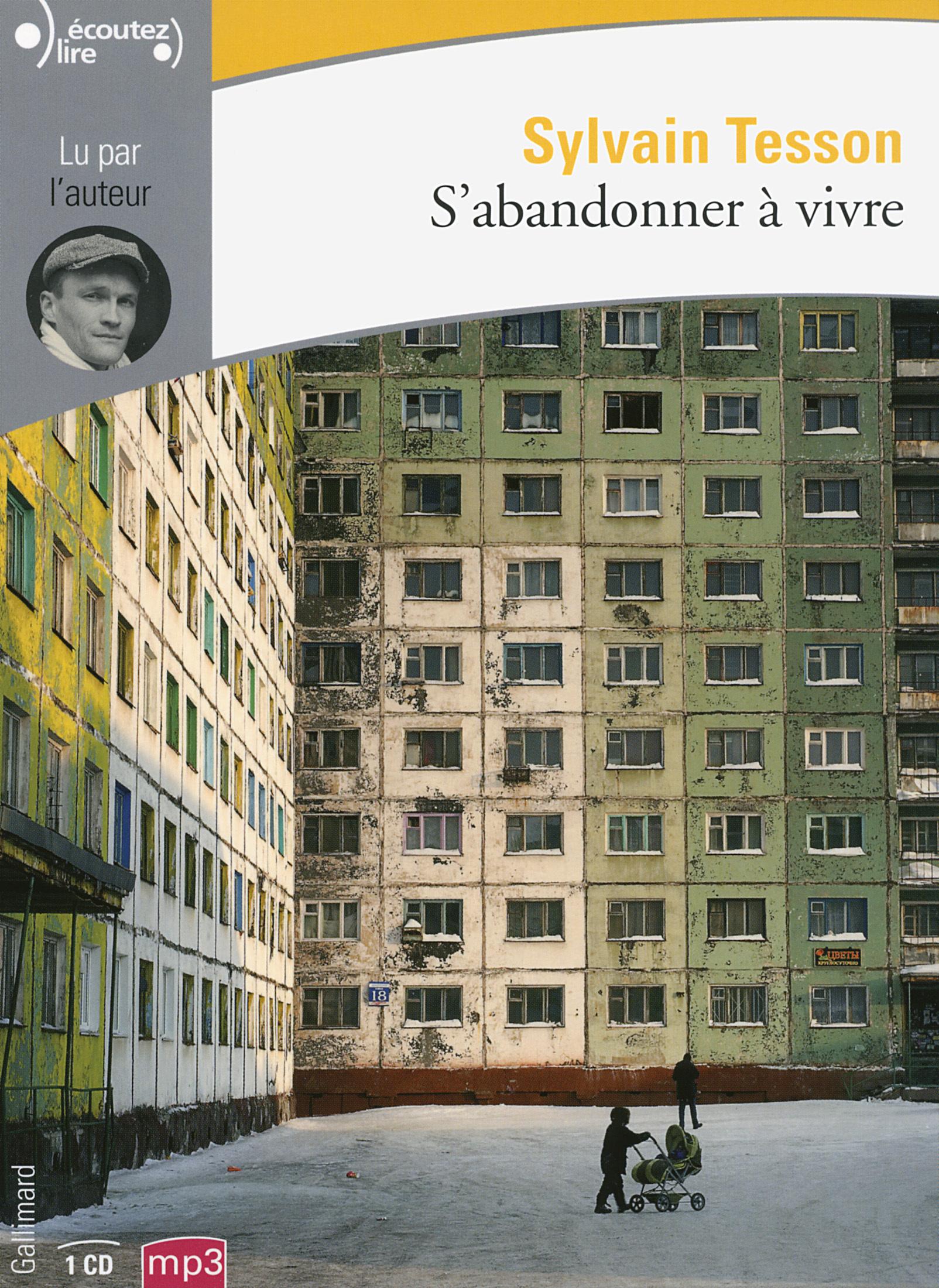 S'ABANDONNER A VIVRE CD