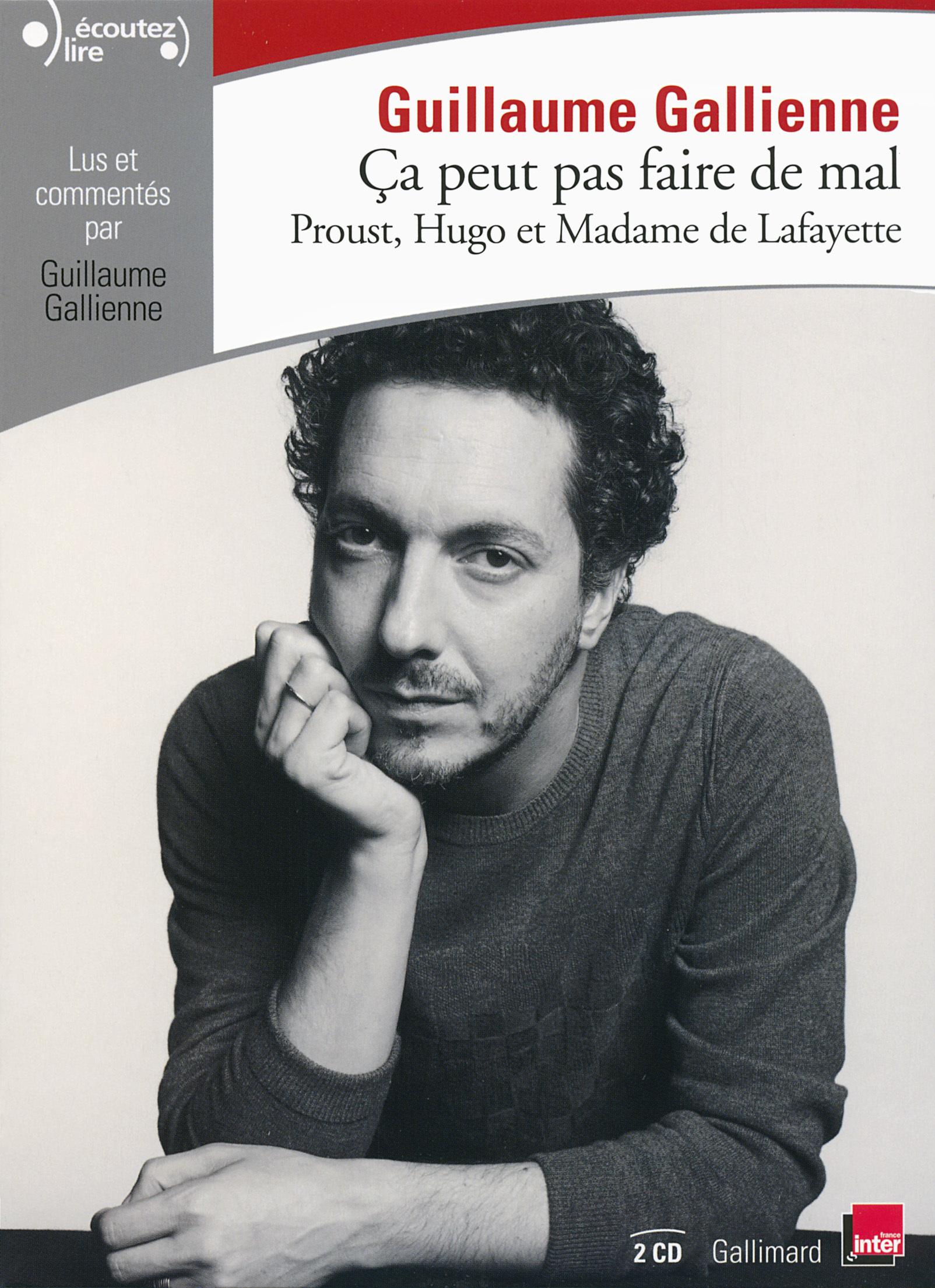 CA PEUT PAS FAIRE DE MAL ! VOL 1 - LE ROMAN - CD