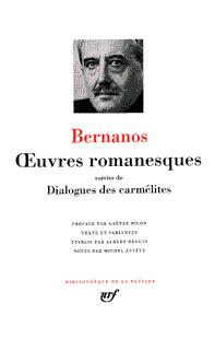 UVRES ROMANESQUES
