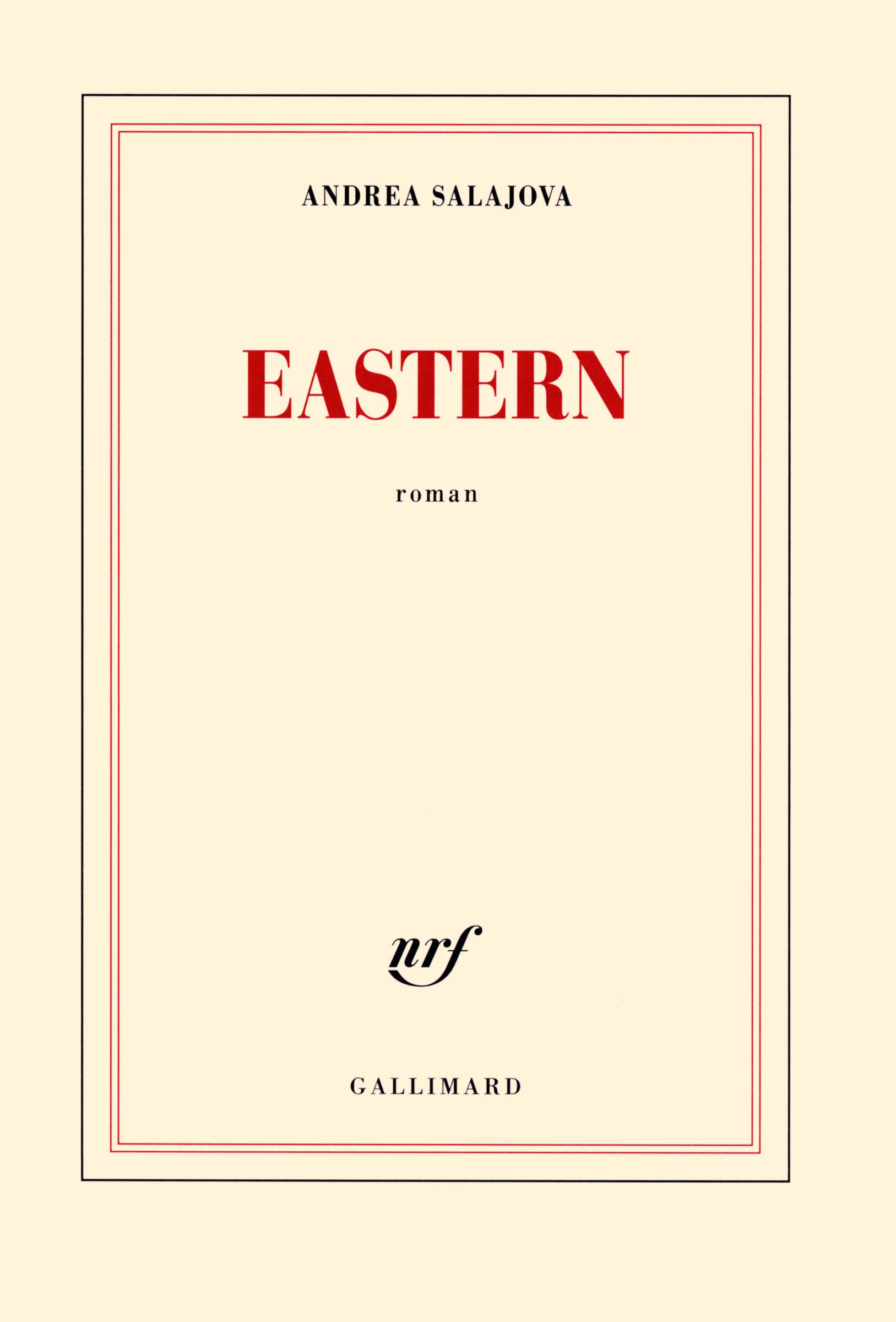 EASTERN ROMAN