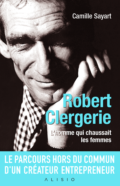 ROBERT CLERGERIE