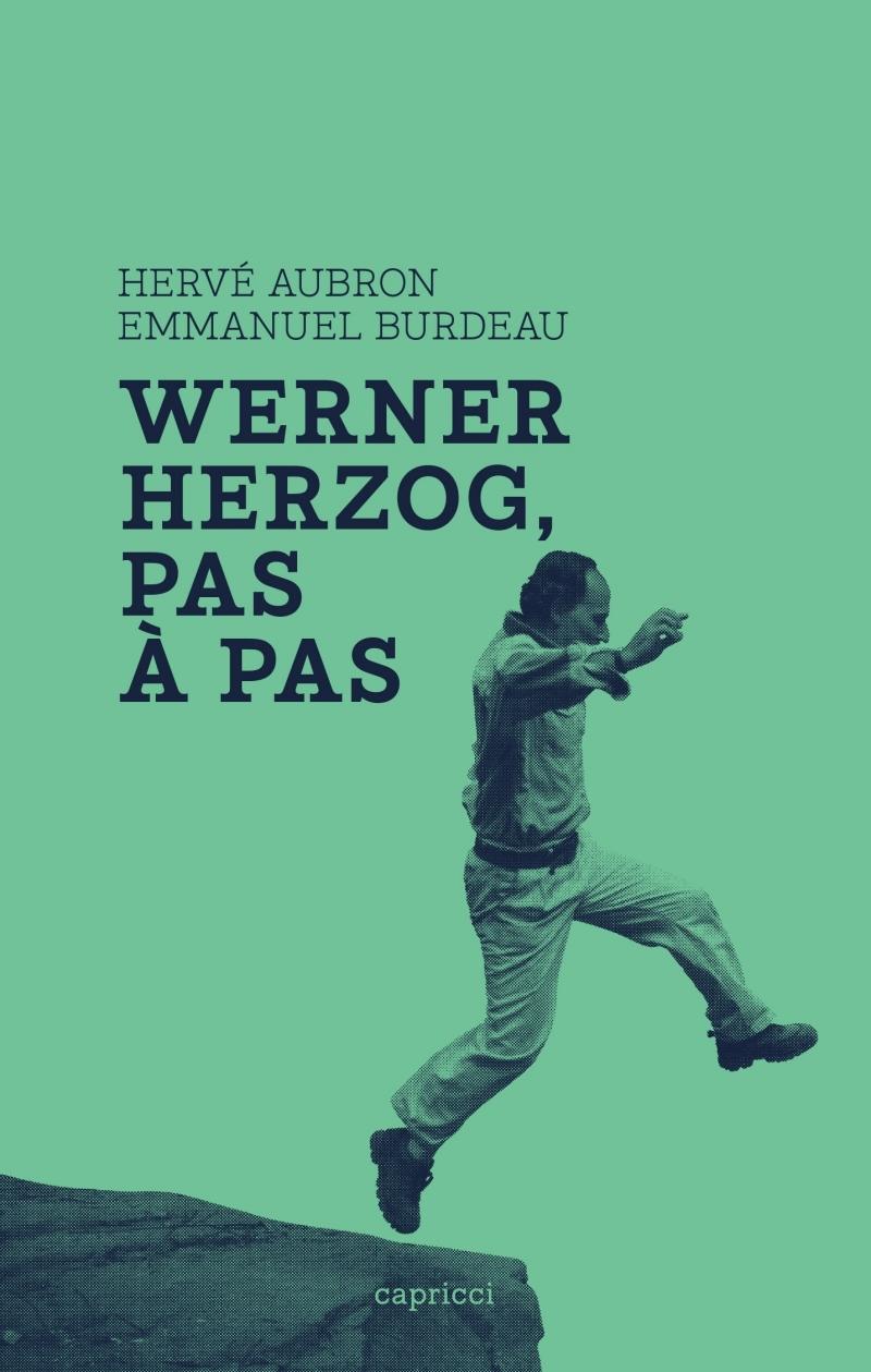 WERNER HERZOG, PAS A PAS