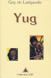 YUG - SIGNE DE PISTE
