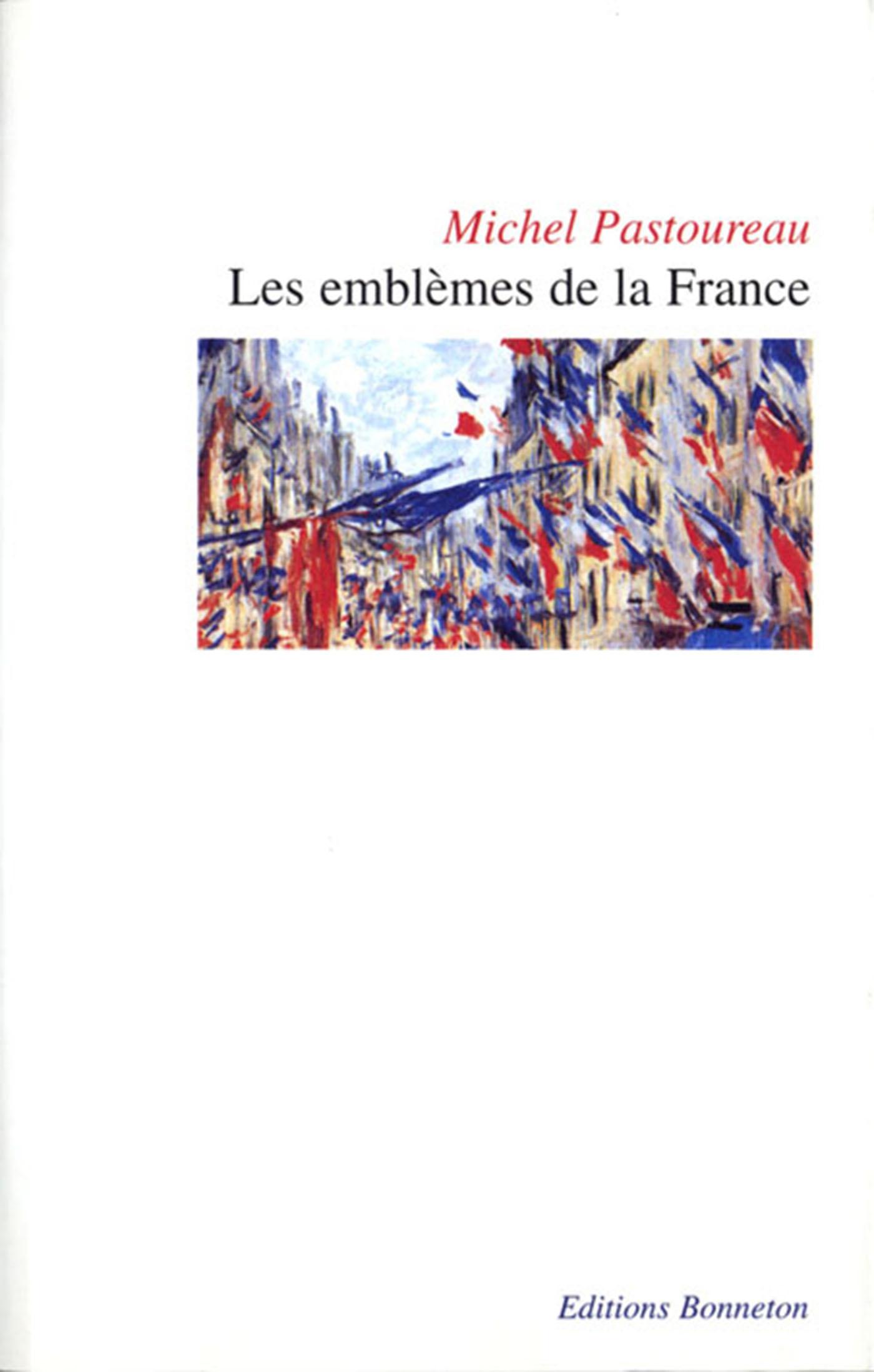 LES EMBLEMES DE LA FRANCE