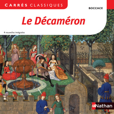 DECAMERON - BOCCACE