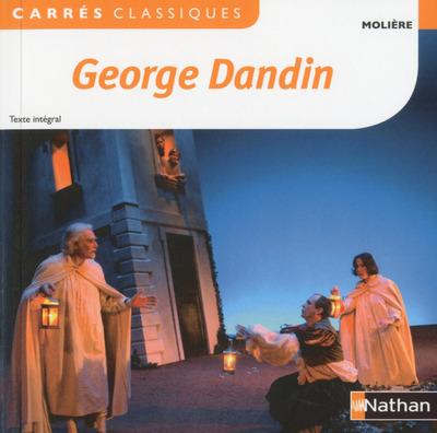 GEORGES DANDIN - MOLIERE - 68