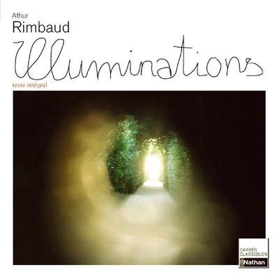 ILLUMINATIONS RIMBAUD N13
