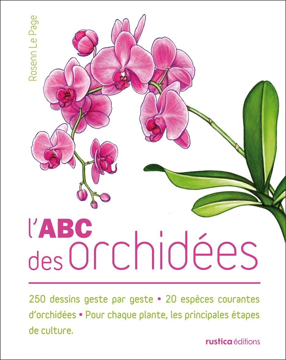 L'ABC DES ORCHIDEES