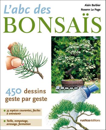 ABC DES BONSAIS (L')