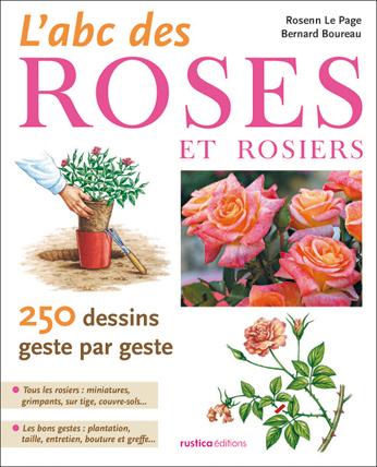 ABC DES ROSES (L')