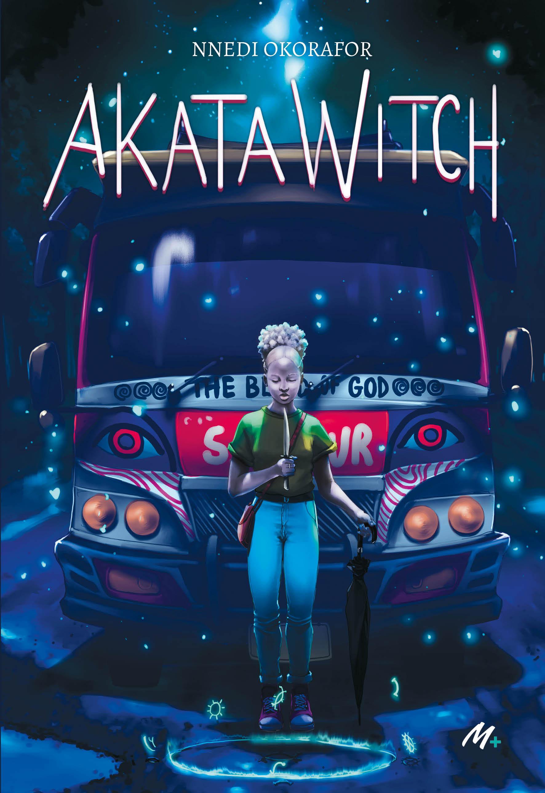 Akata witch [Texte imprimé]  / Ninedi Okorafor ; traduit de l'anglais (Nigeria) par Anne Cohen Beucher