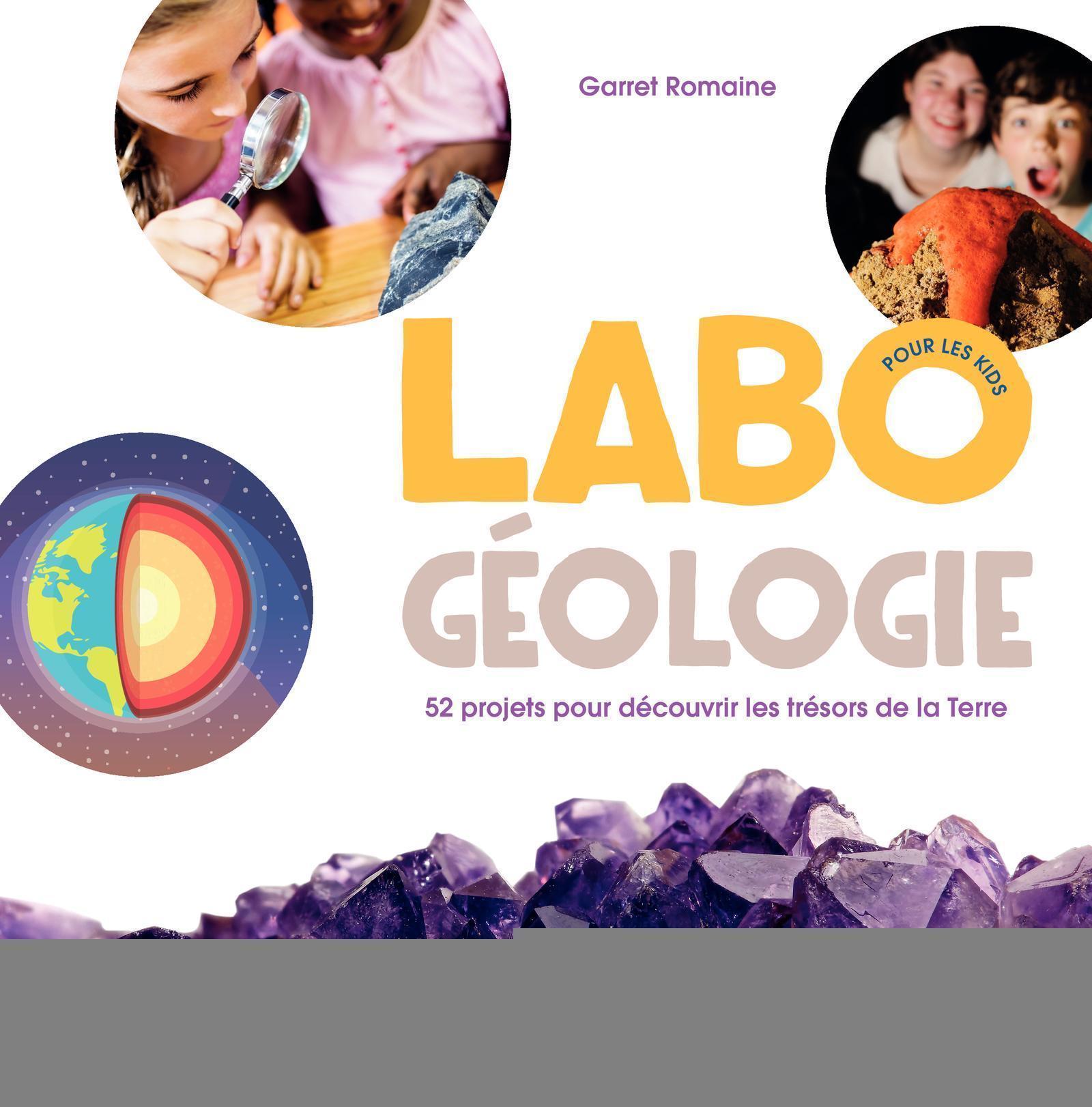 La géologie de la Loire - François Bellon