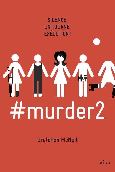 #murder. Volume 2