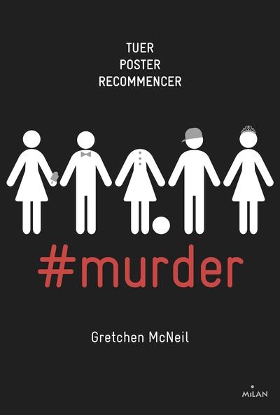 #murder. Volume 1
