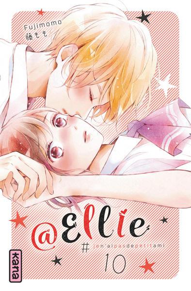 @Ellie - Tome 10