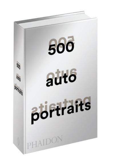 500 autoportraits